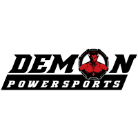 Demon Powersports ATV Race Achsen