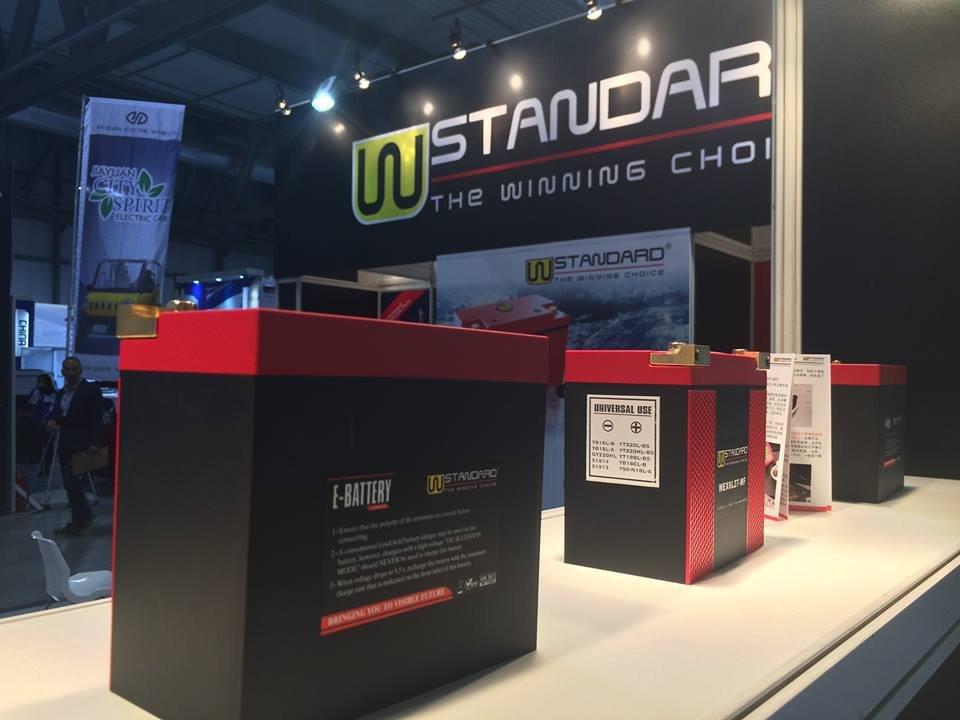 Eicma2017 W-Standard