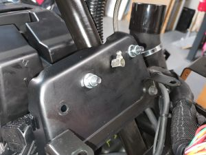 Jay Parts Lagerbock Polaris Scrambler 1000 S & Polaris Sportsman 1000 S