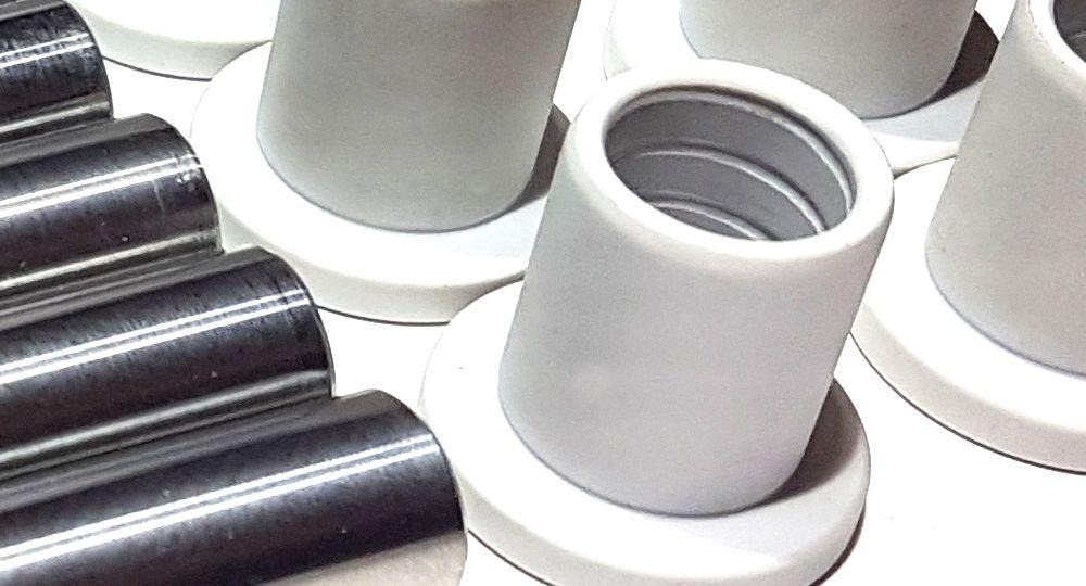 Jay Parts Buchsen & Hülsenkit A-Arms vorne JP0022