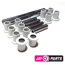 Jay Parts Buchsen & Hülsenkit A-Arms Hinten JP0023