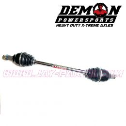 Demon Powersports Axle PAXL-6094XHD-C Chrome