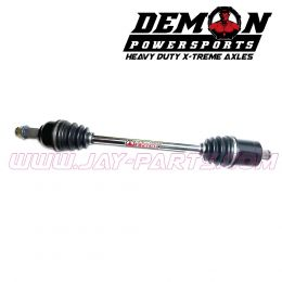 Demon Powersports Chrome PAXL-6095XHD-C