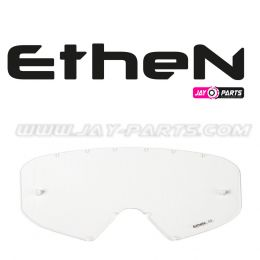 EtheN Ersatzglas Transparent Tear-Off