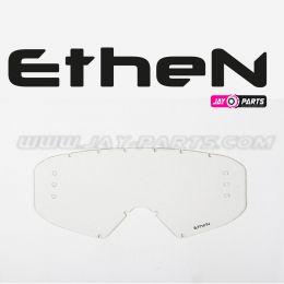 Ethen Ersatzglas transparent MX05