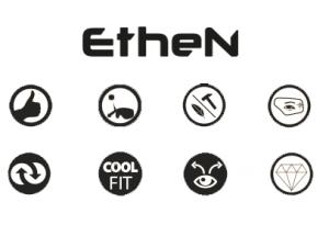 Ethen Symbole