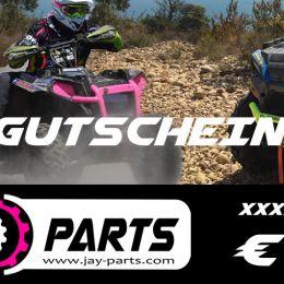 Jay Parts Gutschein