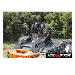 High Lifter Schnorchel-Kit Polaris Sportsman