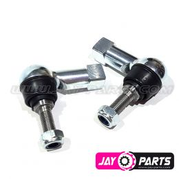 Jay Parts Spurtangenköpfe DINLI