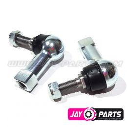 Jay Parts Spurtangenköpfe DINLI