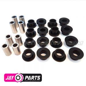 Jay Parts Stossdämpfer Buchsen-Kit Polaris