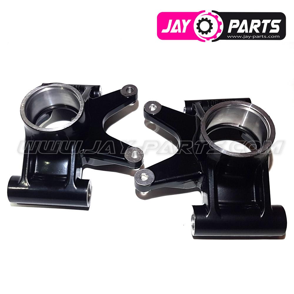 Jay Parts Achsschenkel verstärkt Military Version JP0031