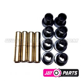 Bushing & sleeves kit Arctic Cat rear outside JP0067
