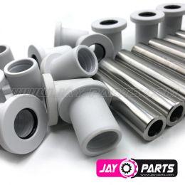 Jay Parts Buchsen- & Hülsenkit Polaris Ranger Hinten Rahmenseitig-JP0117