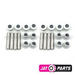 Jay Parts Buchsen & Hülsenkit JP0126 - RZR 570 A-Arms hinten