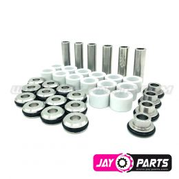 Jay Parts Buchsen & Hülsenkit JP0130 - Polaris General 1000 A-Arms vorne