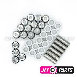 Jay Parts Buchsen & Hülsenkit JP0130 - Polaris General 1000 A-Arms vorne