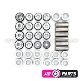 Jay Parts Buchsen & Hülsenkit JP0133 - Polaris Sportsman S & Scrambler S A-Arm vorne