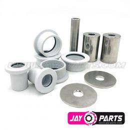 Jay Parts Buchsen & Hülsenkit JP0138 - Polaris Sportsman 570- hinten radseitig