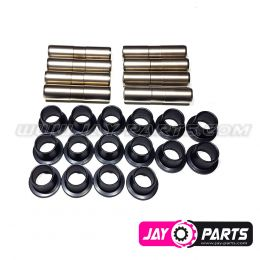 Bushing kit Arctic Cat 400-1000 rear -2015 (Set rear) JP0051 Arctic Cat / Textron