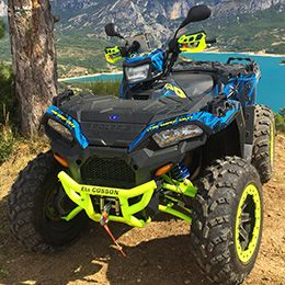 Polaris Sportsman 550/850/1000