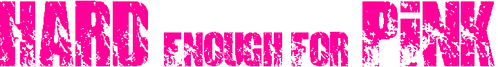 Jay Parts - Hard enough for Pink - High Quality Produkte für ATV, Quad & Side by Side