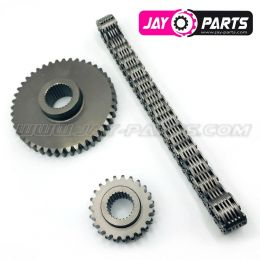 Jay Parts Getriebeübersetzung JP0108