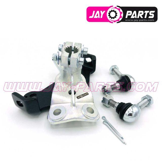 Jay Parts Pitman RACING Polaris Scrambler 850/1000 & Sportsman 850/1000 - JP0184