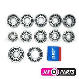 Jay Parts Lagerkit Hauptgetriebe Polaris Scrambler & Sportsman - JP0145