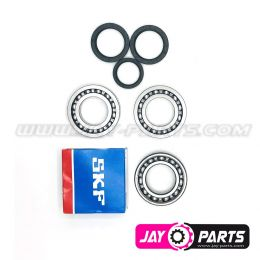 Jay Parts Lagerkit Differenzial vorne Polaris Sportsman &  Scrambler 850 / 1000  - JP0146
