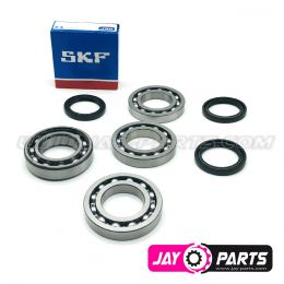 Jay Parts Lagerkit Differenzial vorne Polaris Sportsman Highlifter - JP0147