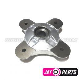 Radträger aus Stahlguss JP0074