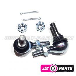 Jay Parts Spurstangenköpfe Performance Arctic Cat ATV JP0043