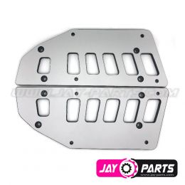 Jay Parts Footpad HD Polaris Sportsman and Polaris Scrambler 850/1000 - JP0150