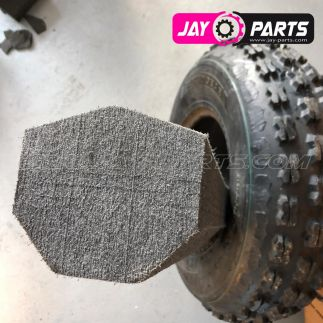 Jay Parts - Tyre Johny's special Mousse