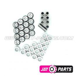 Jay Parts Buchsen & Hülsenkit JP0123 - Polaris Sportsman 1000 - A-Arms vorne