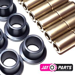 Bushing kit Arctic A-Arms  Cat Wildcat X  X JP0055