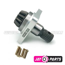 Jay Parts Reparatur Set Triebling + Cover vorderes Differenzial Scrambler/Sportsman 850 / 1000 - JP0087
