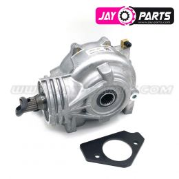 Jay Parts Front-Differential HD Umbaukit Polaris Scrambler & Polaris Sportsman 850/1000 - JP0171