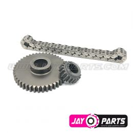 Jay Parts Getriebeübersetzung HD - High Lifter Polaris Scrambler & Polaris Sportsman