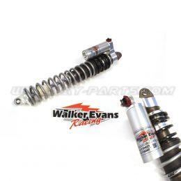 Jay Parts präsentiert: Walker Evans Fahwerk mit Eibach Federn Upgrade für Polaris Sportsman S & Polaris Scrambler S