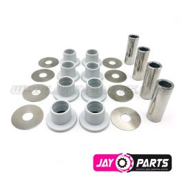 Jay Parts Stabilistator Buchsen & Hülsenkit Can Am hinten