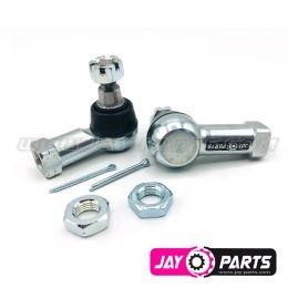 Jay Parts Spurstangenköpfe JP0101 / Jay Parts tie rod ends JP0101