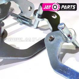 """Jay Parts 12"""" Bremsenkit"""