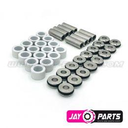 Jay Parts Buchsen & Hülsenkit JP0137 - Polaris Sportsman 570- A-Arms hinten