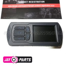 Jay parts ECU Update mit Power Vision 3 für Polaris Scrambler & Sportsman 1000 / 2017-