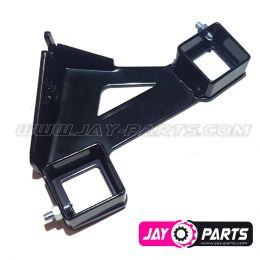 Exhaust bracket Scrambler 850/1000 right