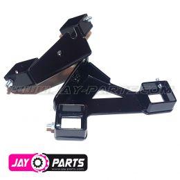 Jay Parts Auspuffhalterung Polaris Scrambler 1000