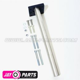 Jay Parts Steering stem reinforced - heavy duty Can Am DPS