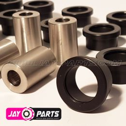 Jay Parts suspension bushings FOX
